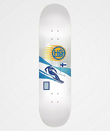 """Habitat Marius Ski 8.25"""" Skateboard Deck"""
