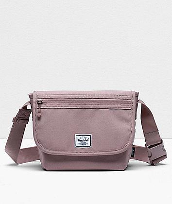 Herschel Supply Co. Grade Mini Ash Rose Crossbody Bag