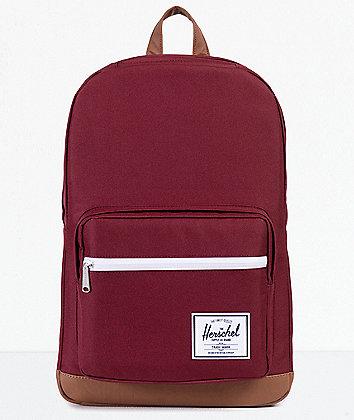 Herschel Supply Co. Pop Quiz Windsor Wine 22L Backpack