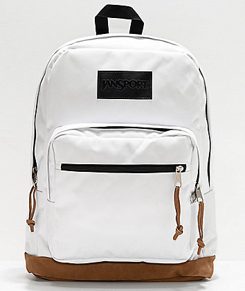 JanSport Right Pack Nimbus Cloud Backpack