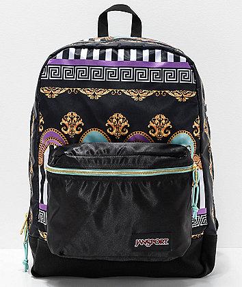 JanSport Super FX Livin Lavish Backpack