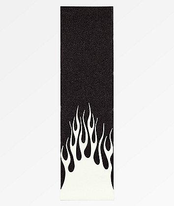 Know Bad Daze Flames Grip Tape