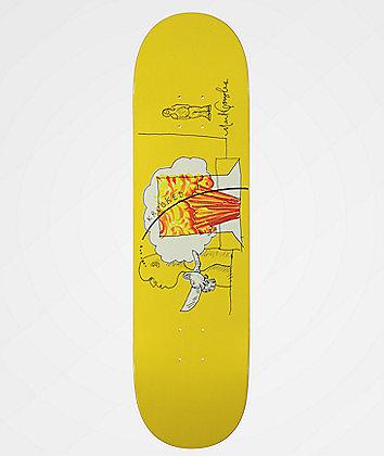 """Krooked Gonzales Blast 8.25"""" Skateboard Deck"""