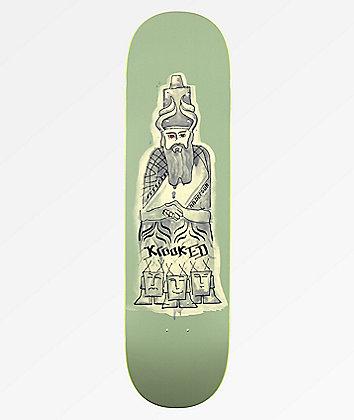 "Krooked Manderson Emperor 8.38"" Skateboard Deck"