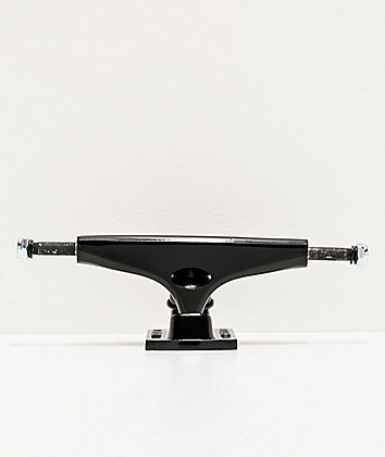 "Krux Standard Black 8.0"" Skateboard Truck"