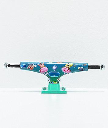"Krux x SpongeBob Squarepants Bikini Bottom 8.25"" Skateboard Truck"