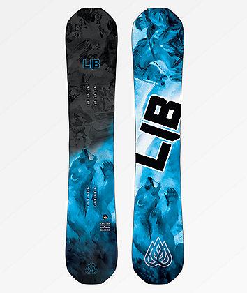 Lib Tech T. Rice Pro HP Blunt Snowboard 2019