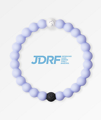Lokai Diabetes Purple Bracelet