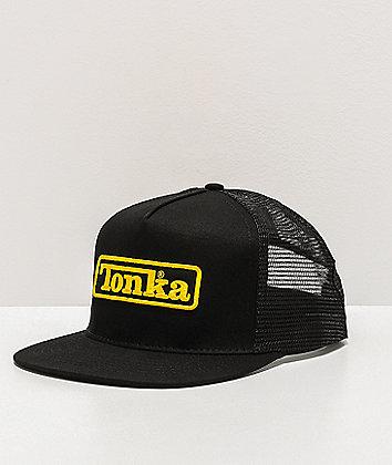 Loser Machine x Tonka Black Trucker Hat