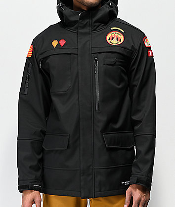 Neff On My Honor 10K chaqueta