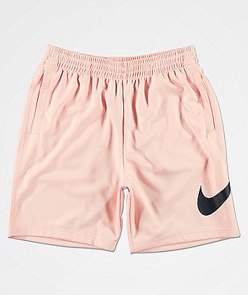 Nike SB Dri-Fit Sunday Pink Shorts