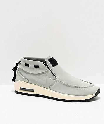 Nike SB Janoski Air Max 2 Horizon Jade Moccasin Shoes