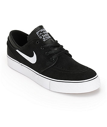 Nike SB Stefan Janoski Kids Skate Shoes