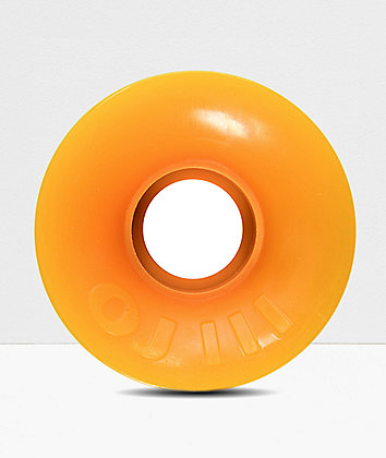 OJ Mini Hot Juice 55mm Orange Skateboard Wheels