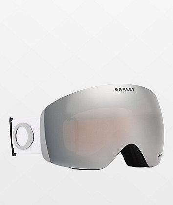 Oakley Flight Deck Torstein Shredbot gafas de snowboard