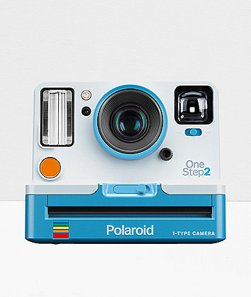 Polaroid Everything Box Color Of Summer Edition