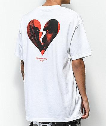 Primitive Donna White T-Shirt
