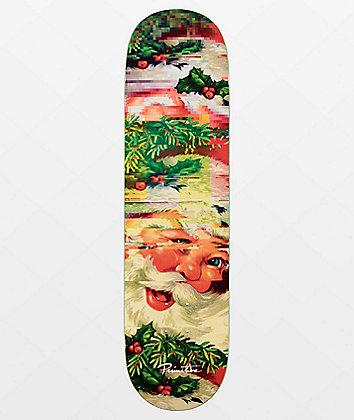 """Primitive Holiday Team 8.12"""" Skateboard Deck"""