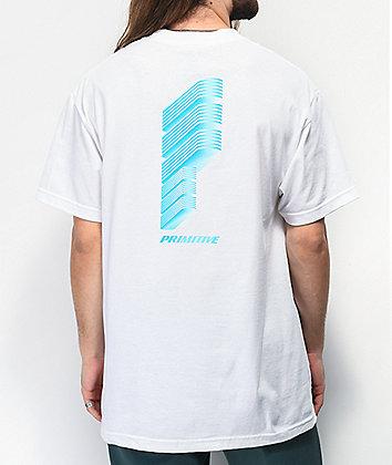Primitive Polaris White T-Shirt