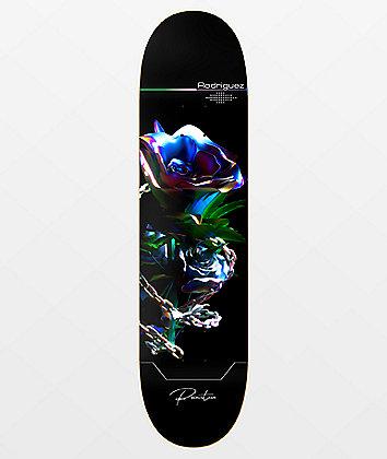 "Primitive Rodriguez Eternity 8.25"" Skateboard Deck"