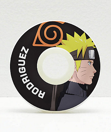 Primitive x Naruto Rodriguez Pro 53mm Skateboard Wheels