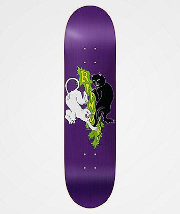 "RIPNDIP Feud 8.0"" Skateboard Deck"
