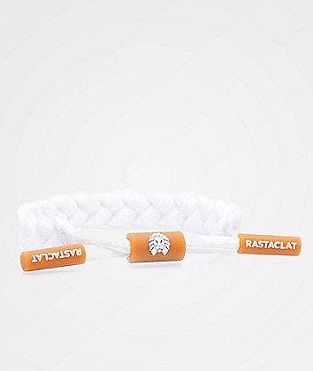 Rastaclat Gum White Small-Medium Bracelet