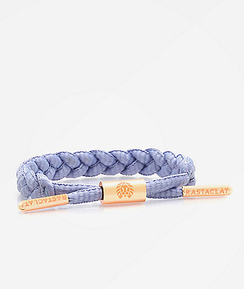 Rastaclat Holly Lavender Bracelet