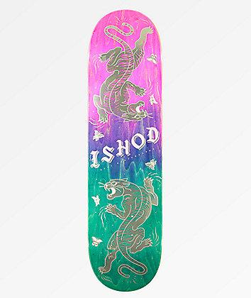 "Real Ishod Cat Scratch 8.38"" Skateboard Deck"