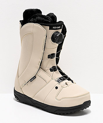 Ride Sage Cash Snowboard Boots Women's 2020