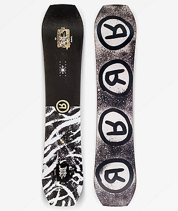 Ride Twinpig Snowboard 2020