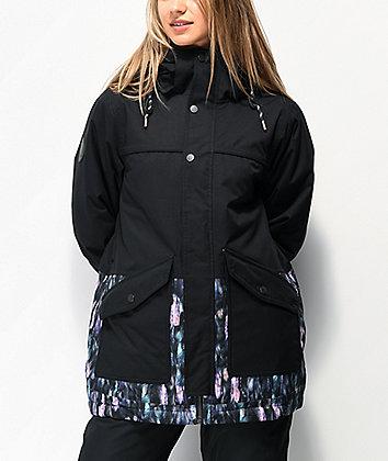 Rojo Aster Midnight Wings 15K Snowboard Jacket