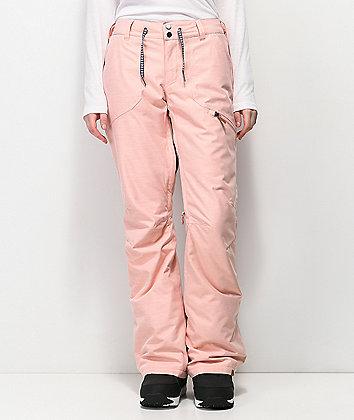 Roxy Nadia Coral Cloud Snowboard Pants