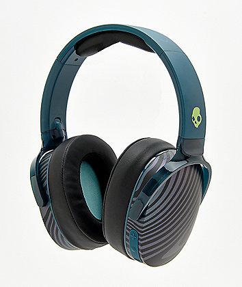 Skullcandy Hesh 3 Psycho Tropical Headphones