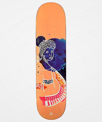 "Space Program Soul 8.0"" Skateboard Deck"