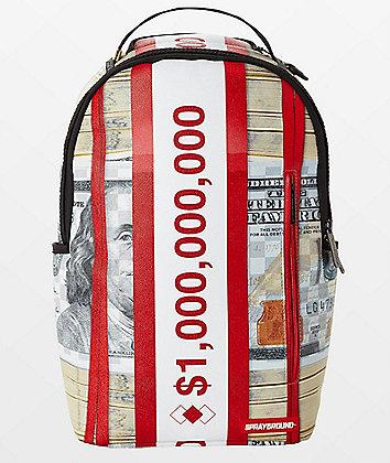 Sprayground Fat Bands Backpack
