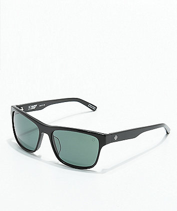 Spy Walden Black Gloss Sunglasses