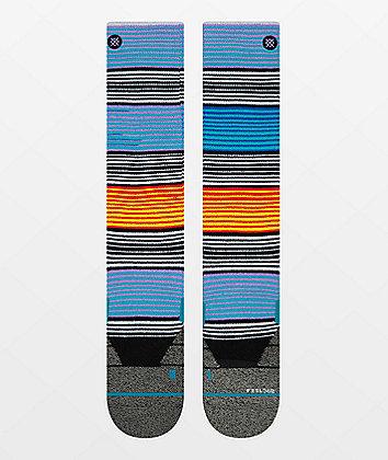 Stance Wolf Crossing Snowboard Socks