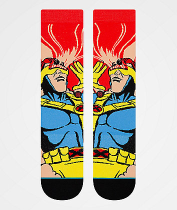 Stance x X-Men Cyclops Crew Socks