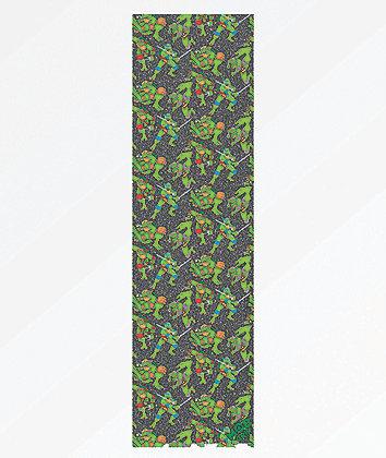 TMNT x Mob Grip Tape