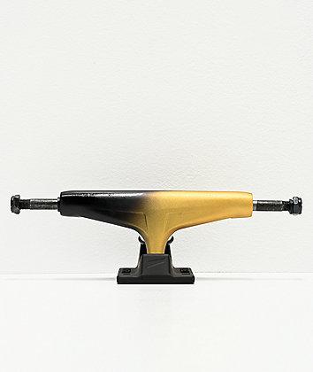 "Tensor 5.25"" Gold Fade Skateboard Truck"