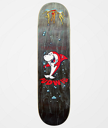 "Thank You Torey Shark Snack 8.25"" Skateboard Deck"