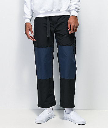 The Hundreds Parkland Navy Cargo Pants