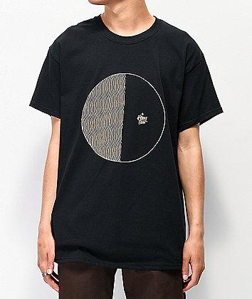 The Killing Floor Eclipse Black T-Shirt