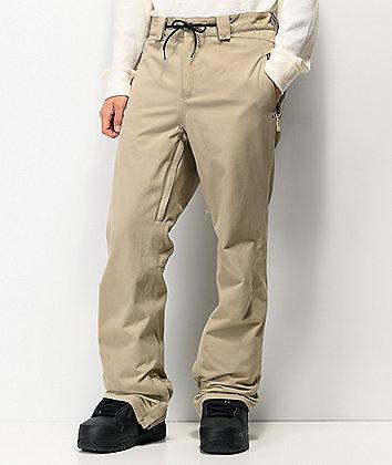 ThirtyTwo Wooderson Stone 10K pantalones de snowboard