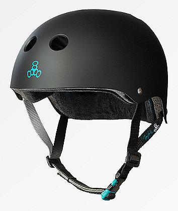 Triple Eight Tony Hawk Certified Sweatsaver casco multideportivo