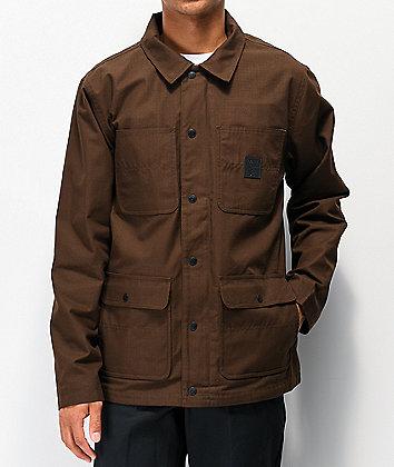 Vans Drill Chore WN1 Demitasse Jacket