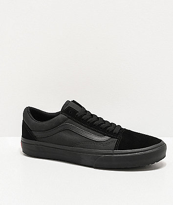 Vans Old Skool UC M4M Black Shoes