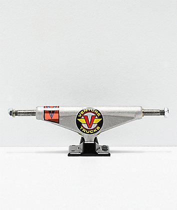 """Venture Wings Raw 5.2"""" Hollow Skateboard Truck"""