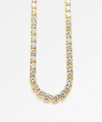 Veritas Diamond Link Chain
